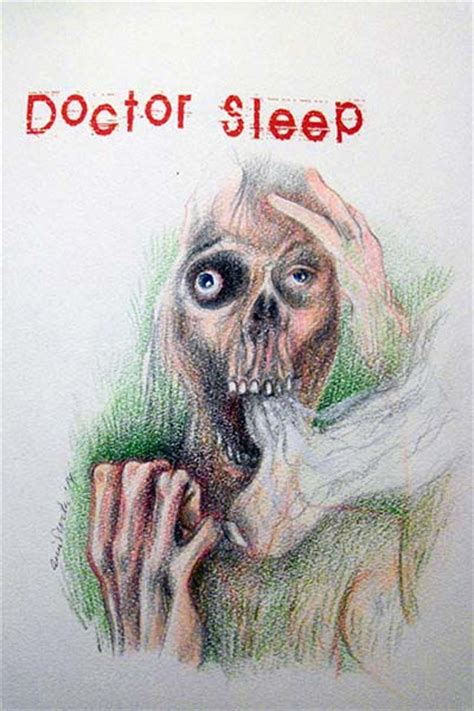 Doctor Sleep remarques - Stephenkingcollector