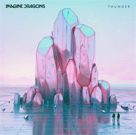 "Imagine Dragons Strike With ""Thunder"": Song Premiere"