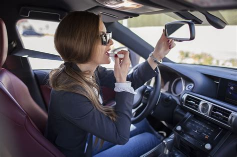 Overload Alert! Top 8 Strongest Distractions in Your Car