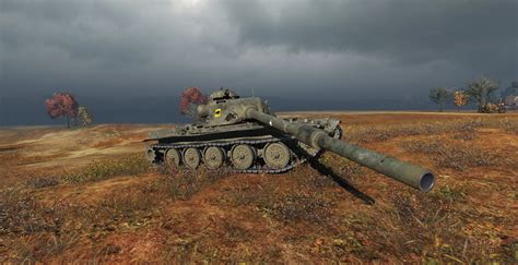 T95E6 HD Pictures – The Armored Patrol