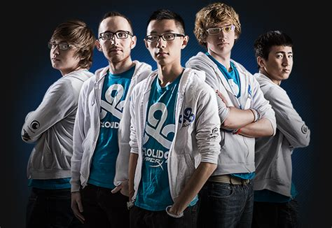 """""""League of Legends"""" NA LCS: Eight Teams, Three Worlds"""