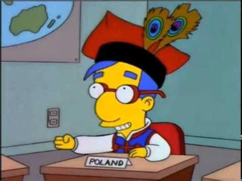 Simpsons - Model UN :: Ralph :: Oh Canada! - YouTube