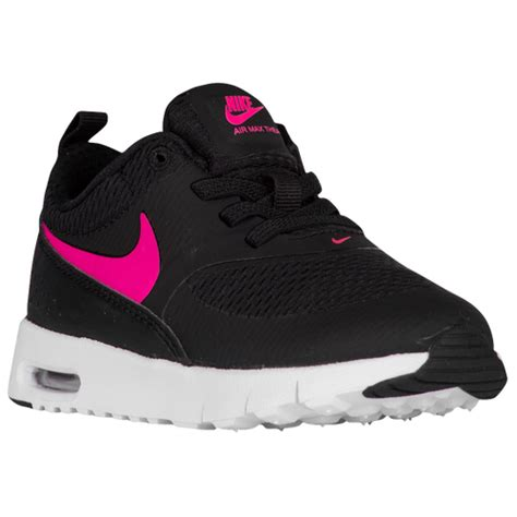 Nike Air Max Thea - Girls' Toddler - Casual - Shoes