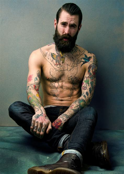 Ricki Hall: Model of the Week #13 | Client Magazine