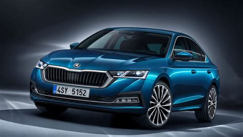 Skoda Octavia 2020 CNG G-Tec Globally Unveiled: Could It