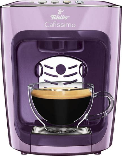 Tchibo Cafissimo MINI Poetry Purple | MALL