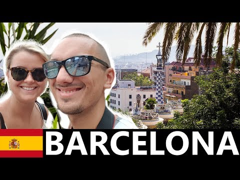 TripAdvisor | Park Guell Admission Ticket provided by