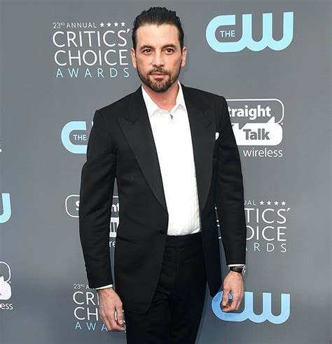 Riverdale Actor Skeet Ulrich At Age 48, Twice Married