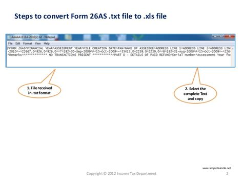 Text document to excel converter online