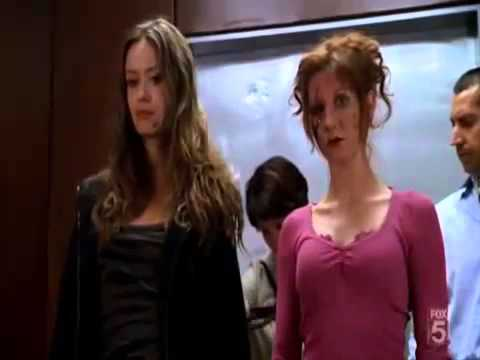 Another Way to Die Cameron TSCC (Sarah Connor Chronicles