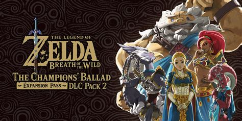Watch a new short clip from The Legend of Zelda: Breath of