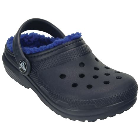 Crocs Classic Lined Clog - Slippers Kids | Buy online