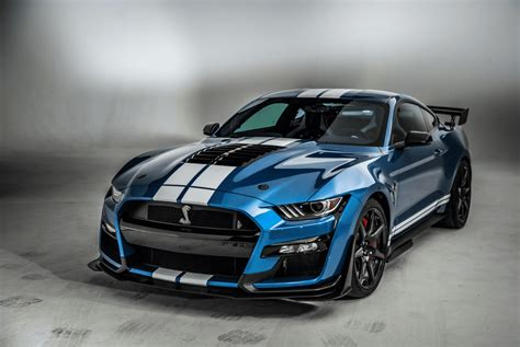 2020 Ford Mustang Shelby GT500 Coupe | Men's Gear