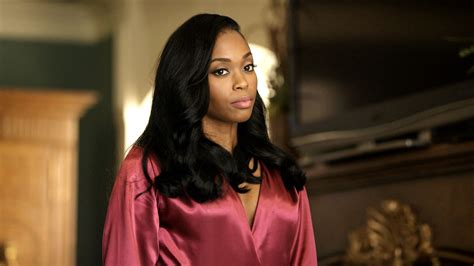 Five Things You Didn't Know About Nafessa Williams