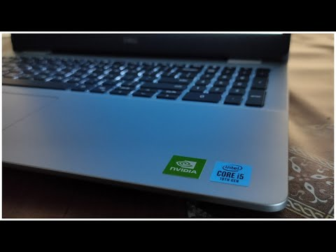 Unboxing Dell Inspiron 15-3543 Laptop (i5/8GB/1TB/2GB