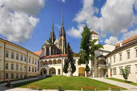 Top Walking Tours of Brno in 2019 - See All the Best