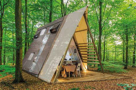 Arena Group to Open Glamping Site in Istria Worth €5,5 Million
