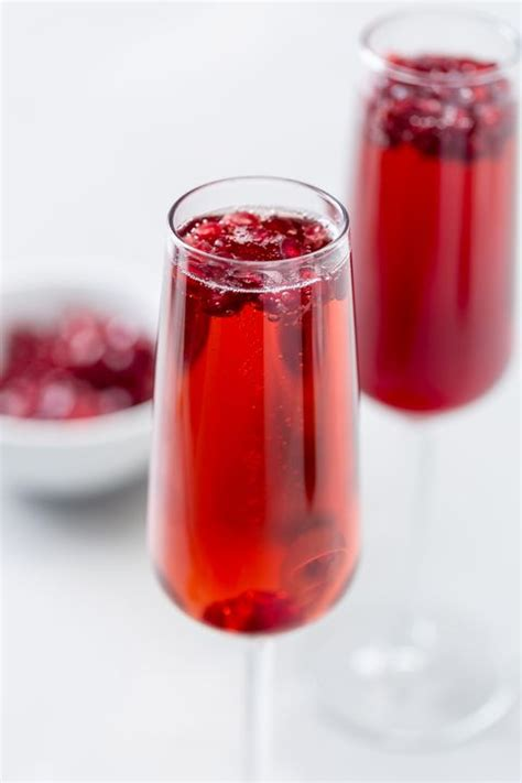 10 Best Pomegranate Cocktails - Recipes for Alcoholic