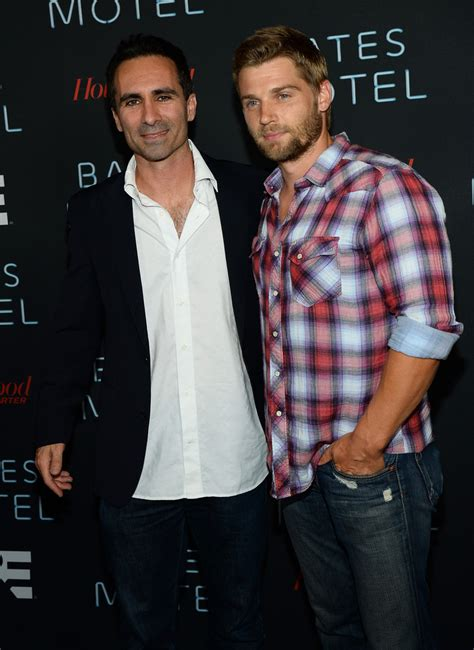 Mike Vogel and Nestor Carbonell Photos Photos - Zimbio