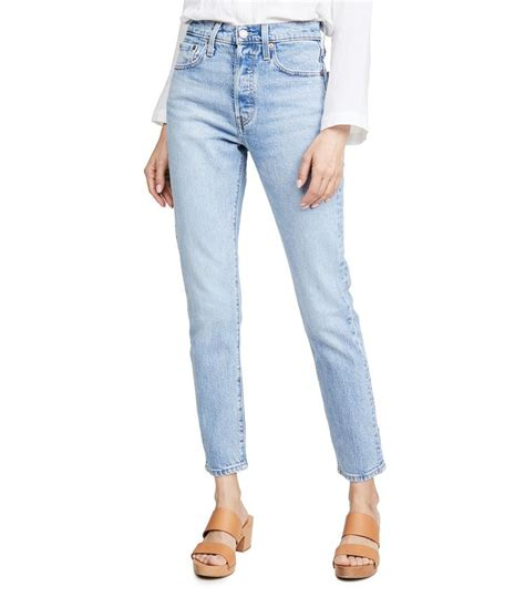 Levi's Dad Jeans Are the New It Jeans | Who What Wear