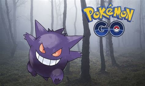 Pokemon Go Gengar Raid challenge LIVE - Dates, times for