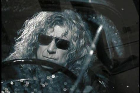 """Robert Plant – """"29 Palms"""" 