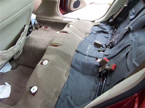 Headliner renewal X350 - Jaguar Forums - Jaguar
