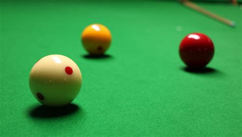 World Billiards Championship Live Streaming - World Snooker