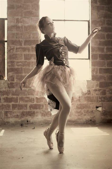 Steampunk Ballerina – Sewing Projects | BurdaStyle
