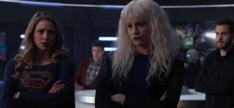 """Supergirl """"Fort Rozz"""" Preview Clip 