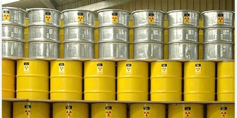 Radioactive Waste Depository Authority launches multi
