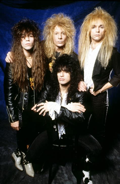 Britny Fox Albums, Songs, Members & Tour   80s HAIR BANDS