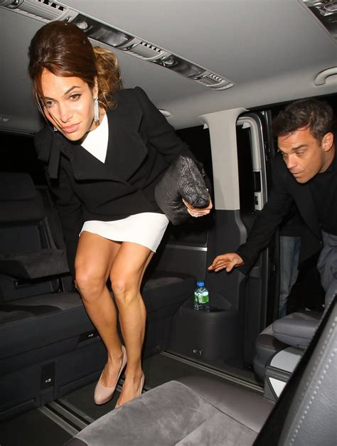 Robbie Williams, Ayda Field - Robbie Williams and Ayda