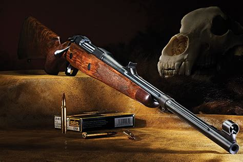 RifleShooter's Best Rifle Reviews of 2013 - Rifle Shooter