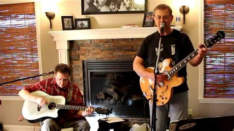 Yer So Bad - cover by Gary Charlson and David Alan - YouTube