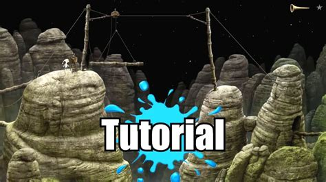 Samorost 3 GAMEPLAY TUTORIAL / How to - First Puzzle