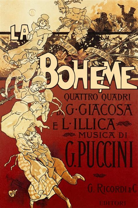 La bohème - Simple English Wikipedia, the free encyclopedia
