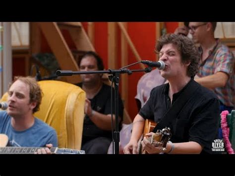 """Deer Tick - """"Yer So Bad"""" [Tom Petty Cover] - The Green"""