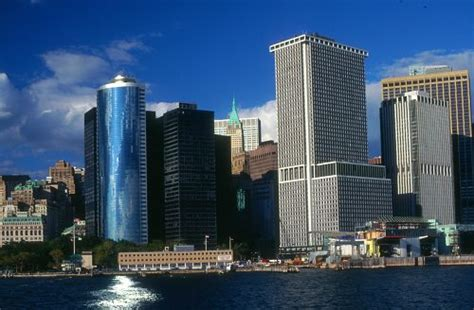 A Photo a Day » New York: Taking the Staten Island Ferry